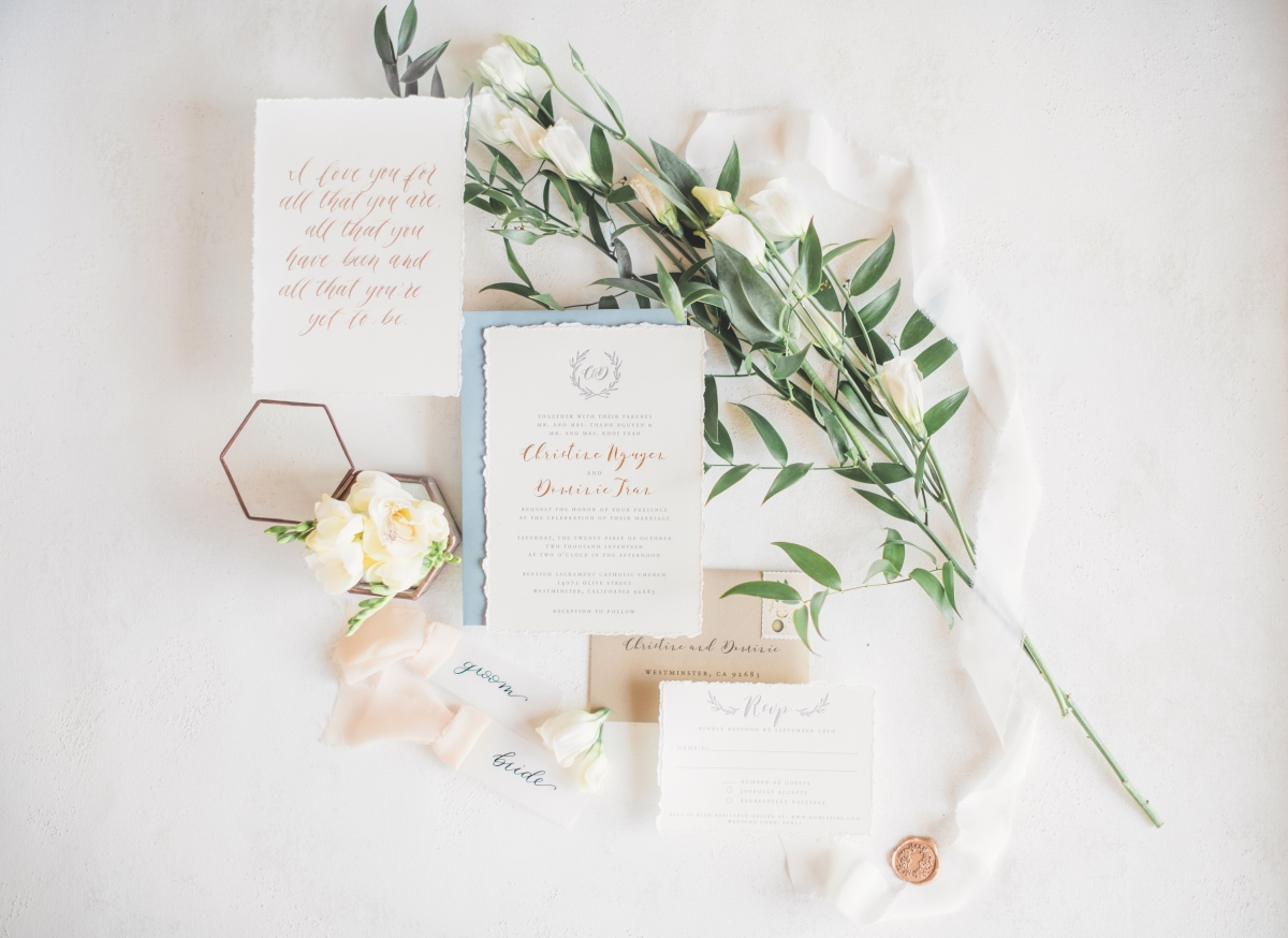 Flatlay Tips and Tricks